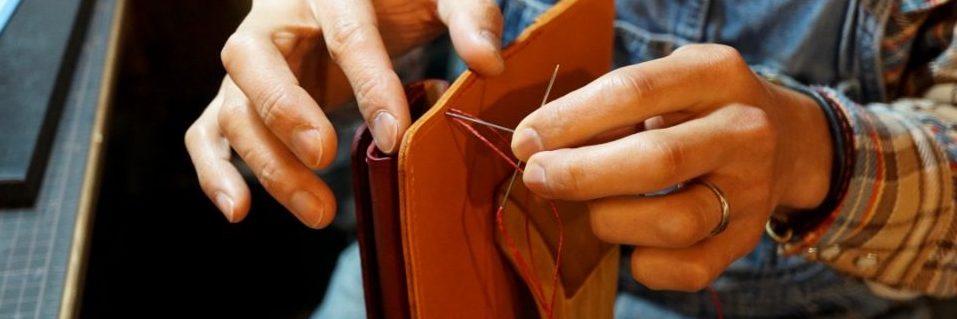 革細工とニュージーランド雑貨のお店  BLESS